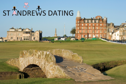 st andrews single personals Fife dating website for single men and women in fife looking for a trusted and  reliable dating site for professionals in the  gary, 59 st andrews, st andrews,  fife.